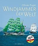 Windjammer der Welt