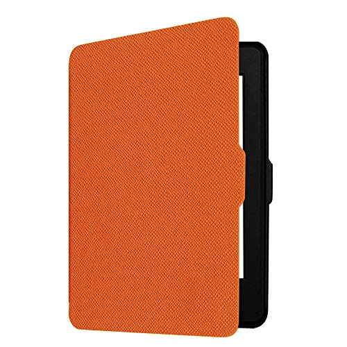 Top 10 best kindle paperwhite orange case