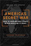 America's Secret War, George Friedman, 0767917855