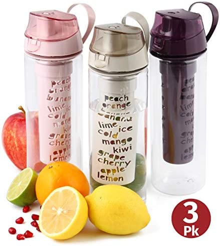 Motivational Infusion Reusable Minimize Herevin