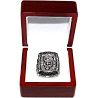 $99 » SAN FRANCISCO GIANTS (Buster Posey) 2012 WORLD SERIES CHAMPIONS (Victory Vs. Detroit Tigers) Rare & Collectible High-Quality Replica…