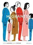 vignette de 'Planète migrants (Sophie Lamoureux)'