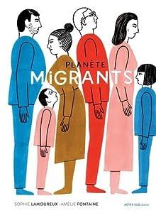 """Afficher """"Planète migrants"""""""
