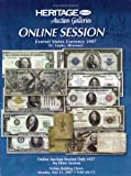 HCAA Currency CSNS St. Louis Online Sale Catalog #437, Frank Clark, Jim Fitzgerald, James L. Halperin (editor), 1599671379