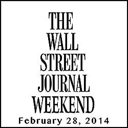 Weekend Journal 02-28-2014