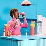 SodaStream bubly Drops 3 Flavor Tropical Thrill