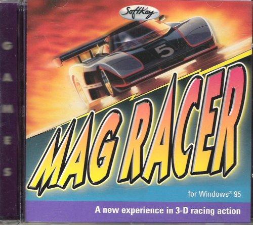 - Mag Racer