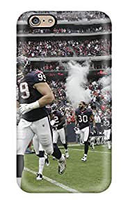 Hot 7233034K503081505 houston texans NFL Sports & Colleges newest iPhone 6 cases
