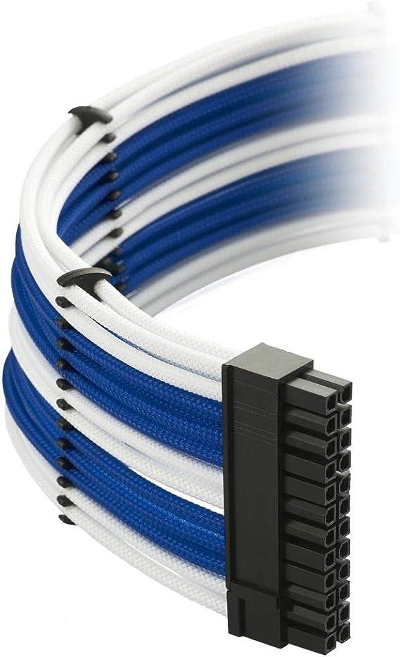 cm-CSI-CKIT-KK-R CableMod C-Series ModFlex Classic Cable Kit for Corsair AXi//HXi//RM Yellow Label - Black