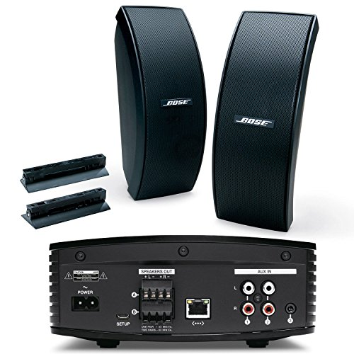bose-soundtouch-sa-5-bluetooth-wifi-enabled-amplifier-w-151-se-outdoor-speaker-system-pair-black