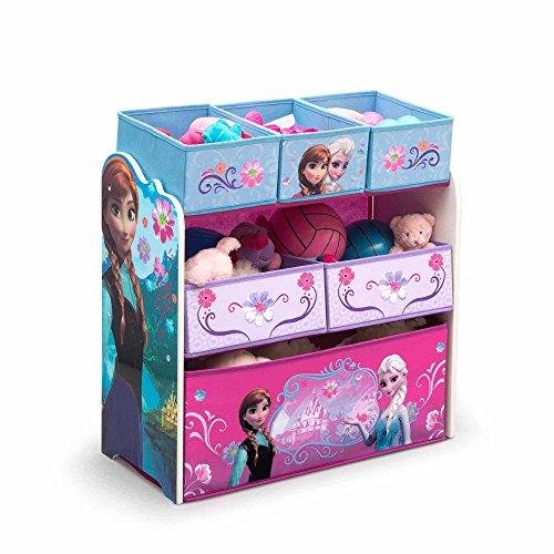 Disney Delta Children Frozen Elsa And Anna 8 Piece