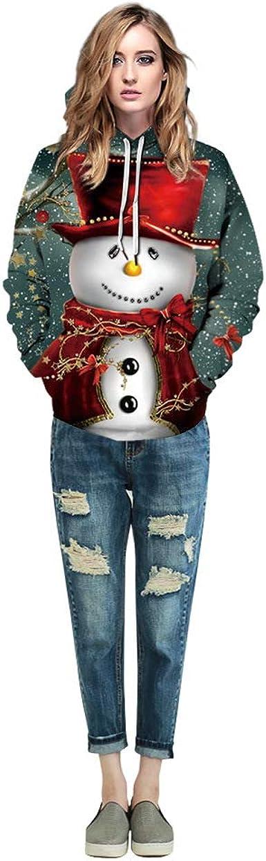 Sudaderas Adolescentes Chicas Navidad, Halloween Cortas Sudaderas ...