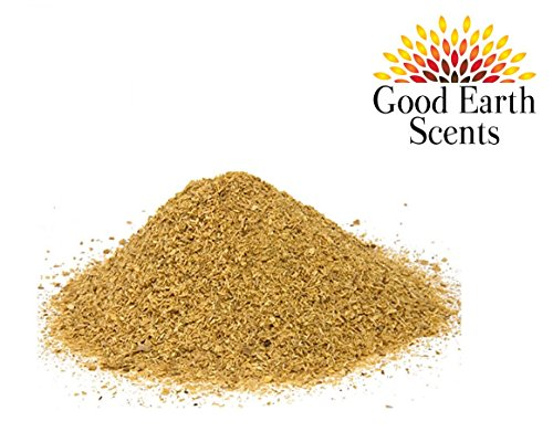 - Premium Holy Palo Santo Powder 1 oz - 100% Natural and Organic - by Good Earth Scents