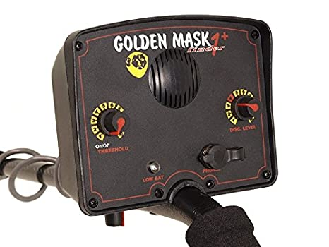 Golden Mask GM1+12