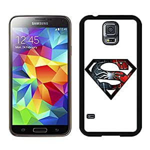 Beautiful Designed Cover Case With Spider man AA 34 Samsung Galaxy S5 I9600 G900a G900v G900p G900t G900w Black Phone Case