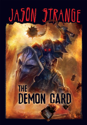 The Demon Card (Jason Strange)