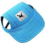 97abaf9da Dog Hats | Amazon.com