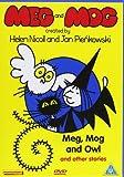 Meg and Mog: Vol. 1 [Region 2] by Fay Ripley