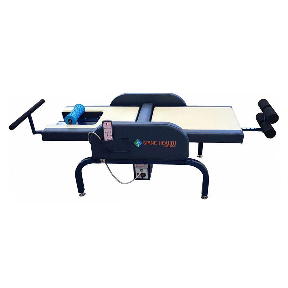 SPINE HEALTH Back Arch Strestcher Machine for Back Straightening and Massaging