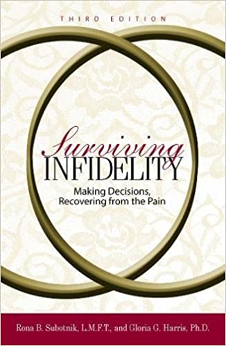 Pain of infidelity