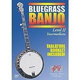 Bluegrass Banjo: Level II - Intermediate