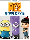 DVD : Despicable Me 2: 3 Mini-Movie Collection