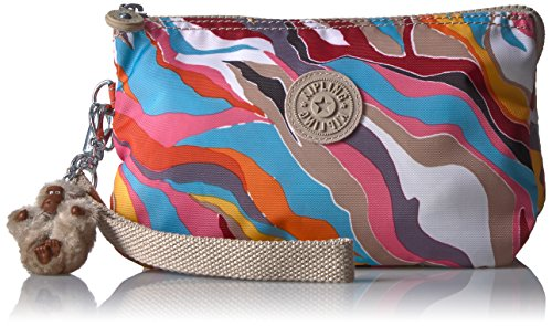 Kipling Creativity XL Printed Pouch, Hppyfriday