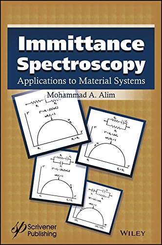 Immittance Spectroscopy: Amazon.es: Alim: Libros en idiomas extranjeros