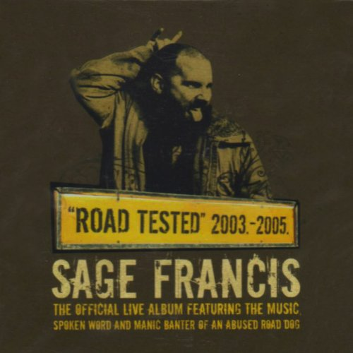 Road Tested 2003-2005 by Strange Famous Rec