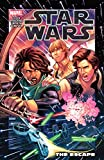Star Wars Vol. 10: The Escape (Star Wars (2015-))