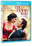 Me Before You (Bilingual) [Blu-ray]