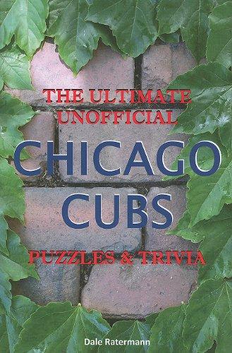 Ultimate Baseball Puzzles - 3