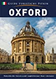 Oxford City Guide - Italian (Pitkin City Guides)