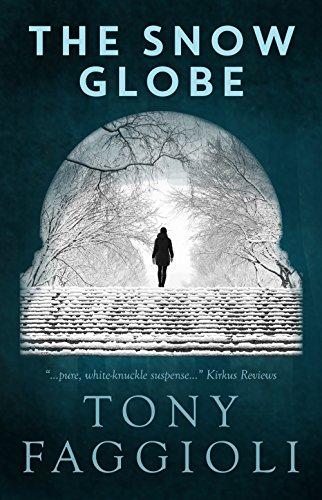 The Snow Globe by Tony Faggioli ebook deal
