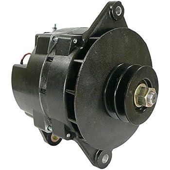Alternator Fits Kia Sephia 1994 1.6L 1.6 V4 A2T33991