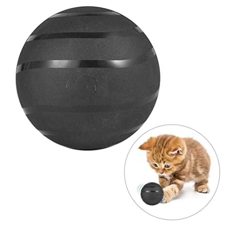 Gorgebuy-es 2da Generación Gato y Perro Toy Wicked Ball - Anti ...