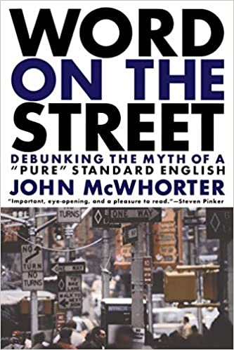 Amazon com: Word on the Street: Debunking the Myth of