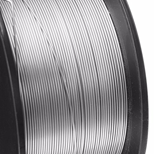 Stainless Steel Welding Wire, Rosin Core Solder Spool Gasless Flux Core Welding Wire 0.8mm 500g by PDTO (Image #5)