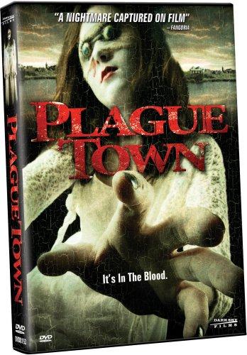 Plague Town by DECROSTA,JOSSLYN