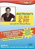 Joel Harper's Slim And Fit