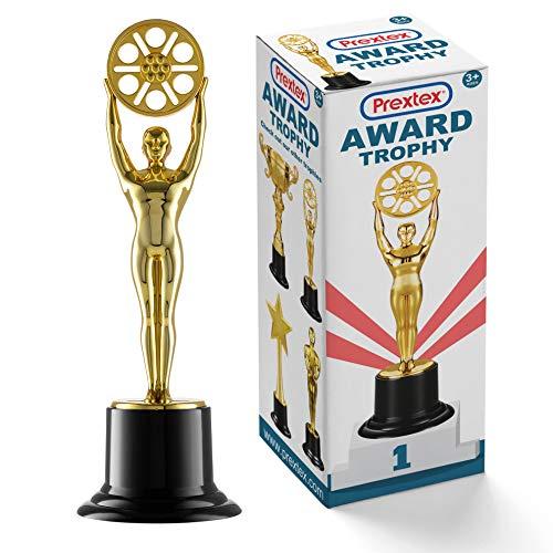 Prextex Award Trophies