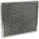 """GeneralAire 1099-20 Humidifier Evaporative Water Pad, 1.5"""" x 14.25"""" x 12"""""""