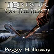 Terror on the Beach: Judith McCain, Book 3 | Peggy Holloway