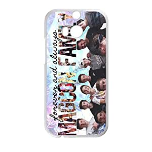 ZFFcases Magcon Phone Case for HTC One M8