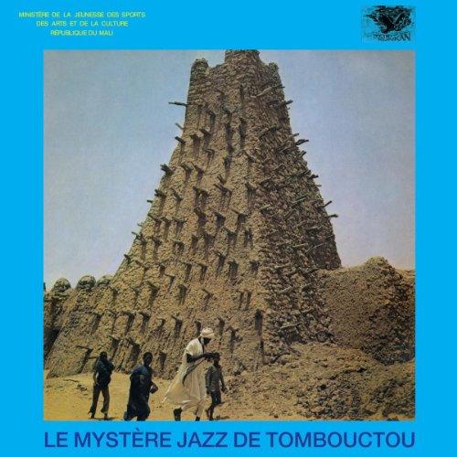 (Le Mystère Jazz de Tombouctou [Vinyl])