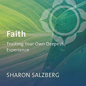 Faith Speech