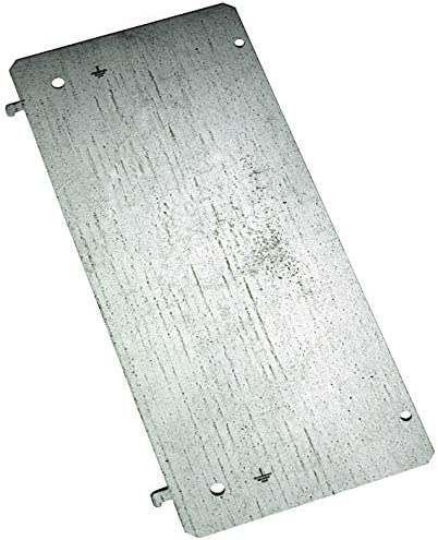 Grey 500 mm G500SMP300 Full Height Side Steel G500SMP300 Panel 300 mm FUSION G7 Wall-Mount Enclosures