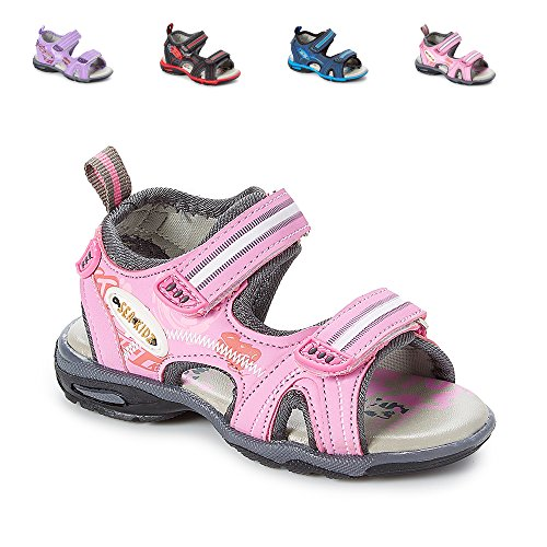 Price comparison product image 1251 Pink/Gray Toddler 6