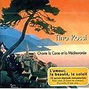 Chante La Corse Et La Mediterranee