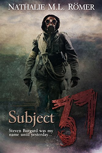 Subject 37 (The Utopus Series)